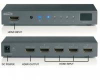 HDMI pārslēdzējs Connect 420